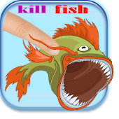 kill fish no fishing