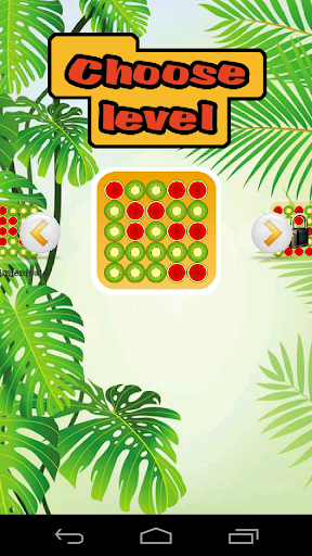 Fruiting off Party puzzle