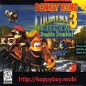 Super Donkey Kong 3 icon