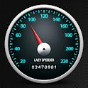 Lazy Speeder logo
