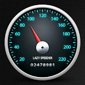 Lazy Speeder