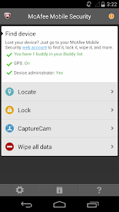 Free Antivirus & Security - screenshot thumbnail