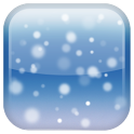 Snow Live Wallpaper icon