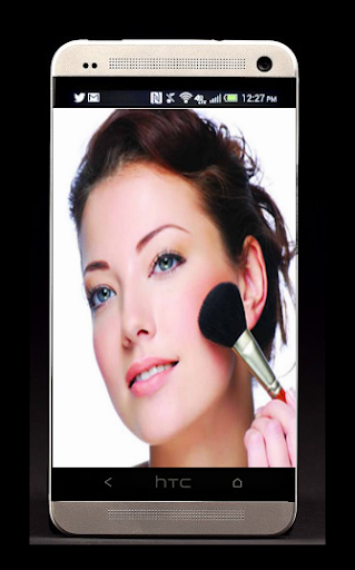 Super Pocket Makeup Mirror