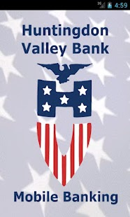 Huntingdon Valley Bank - screenshot thumbnail