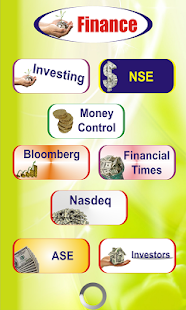 All in one- Finance - screenshot thumbnail