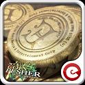 3D Coin Pusher logo