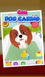 Cute Dog Caring 4 v26.2
