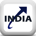 Shortcut India(Live Mobile TV) icon