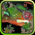 Reptiles Jigsaw