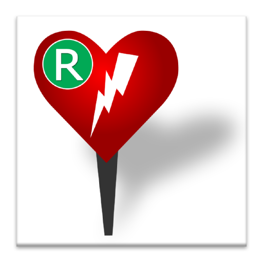 AED Registry LOGO-APP點子