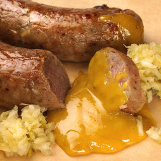 Bockwurst Sausage Recipes.