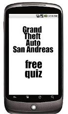 gta San Andreas quiz new