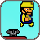 8-Bit Jump icon