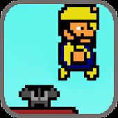 8-Bit Jump - Platform Game