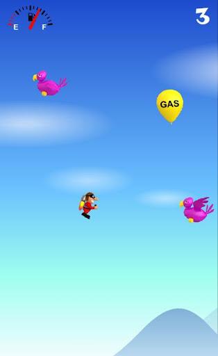 【免費冒險App】Rocket Freak-APP點子