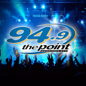 94.9 The Point, Sound of Now icon