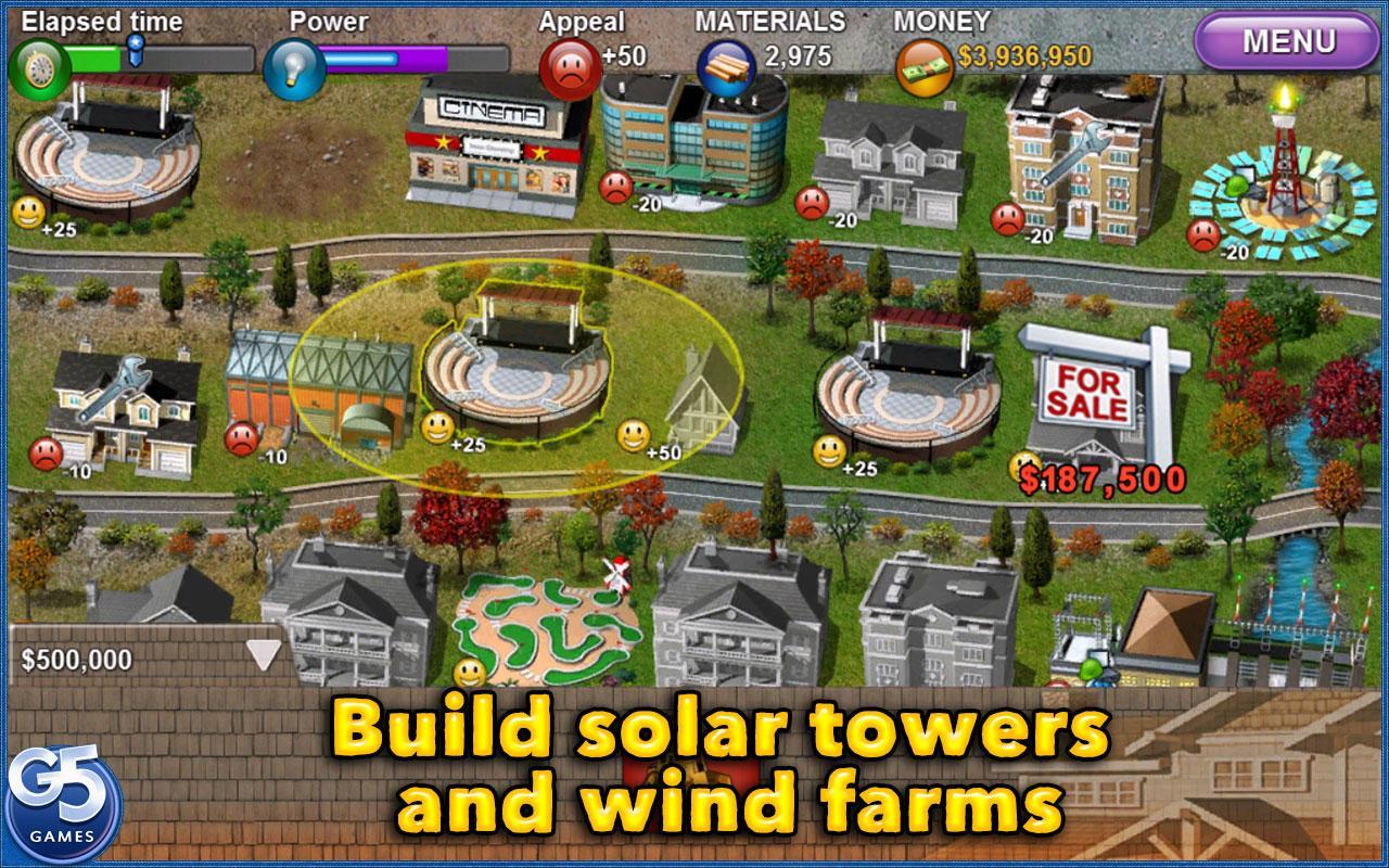 Build-a-lot 4: Power Source screenshot #8