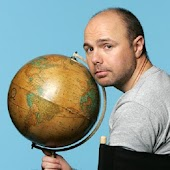 An Idiot Abroad Soundboard