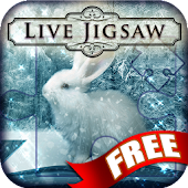 Live Jigsaws - Animal Seasons