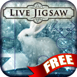 Live Jigsaws – Animal Seasons for PC and MAC
