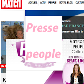 Presse People magazines