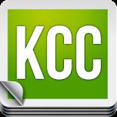 KCC - CA/CS/CMA Coaching PRO