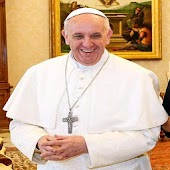 Pope Francis to Share