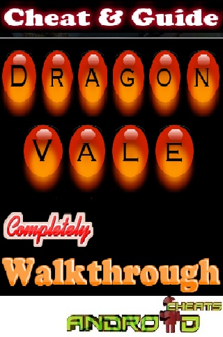 DragonVale Cheat & Guide - screenshot
