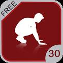 30 Day Burpee Challenge icon