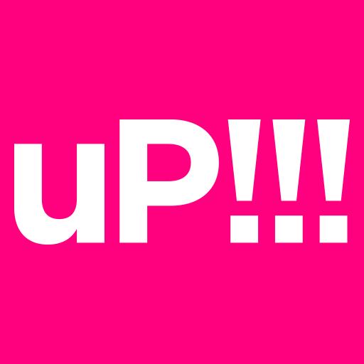 娱乐のuP!!! -エンタメ・チケット検索 uP!!!〈アップ〉- LOGO-記事Game