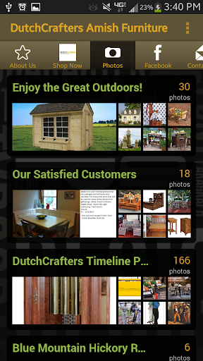 DutchCrafters Furniture
