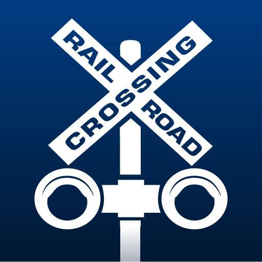 Rail Crossing Locator