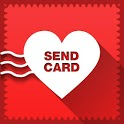 Send Card icon