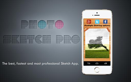 玩免費攝影APP|下載素描大師 app不用錢|硬是要APP