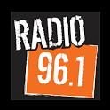Radio 96.1 icon