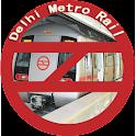 Delhi Metro icon