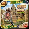 Mystery Temple - Hidden Object