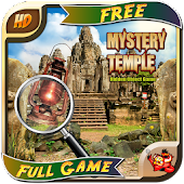 Free Hidden Object Games Free New Mystery Temple