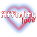 Affinity Love Calculator icon