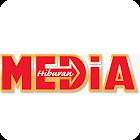 Media Hiruban icon