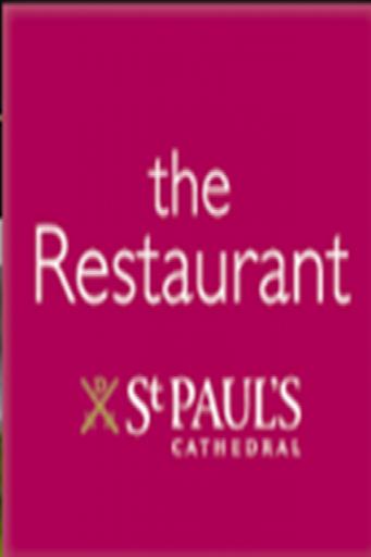 Restaurant St Pauls