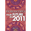 Horoscopes – Your Future  20 logo