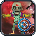 Zombie Shooting icon