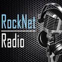 RockNet Radio icon