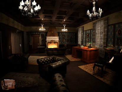 Haunted Manor 2 - Full Version - screenshot thumbnail