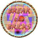 Brick braking game