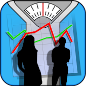 Dynamic Weight & Body Tracker