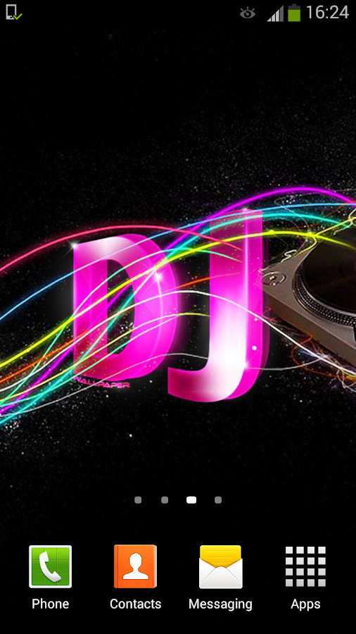 dj live wallpaper android apps on google play
