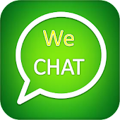 We Chat - Chit Chat